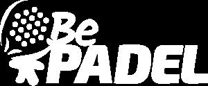 BePadel Logo
